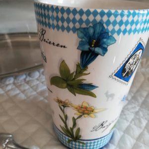 Mug Fleurs des Montagnes
